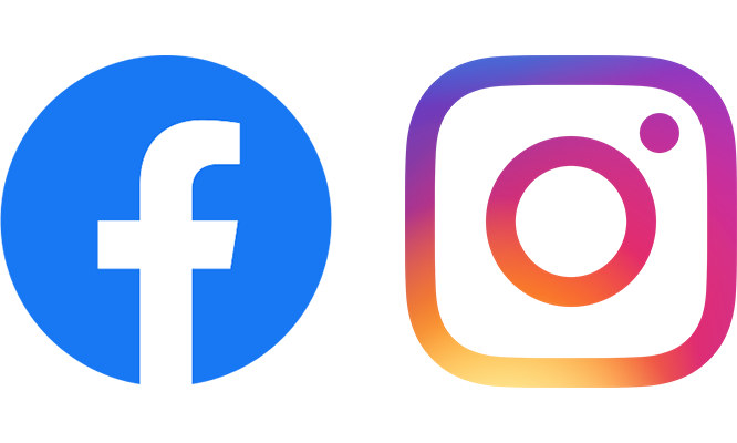 Facebook Watch and Instagram