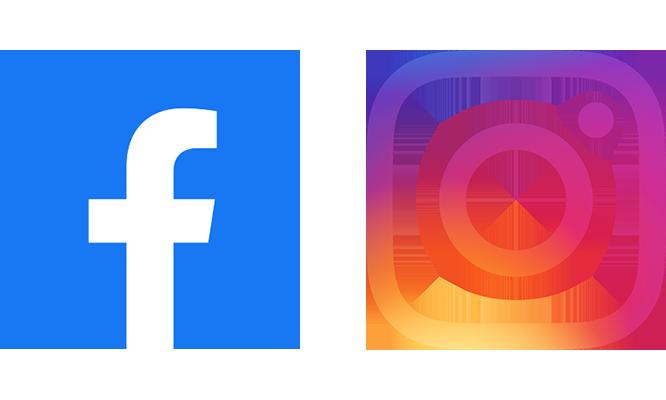 Facebook Watch and Instagram